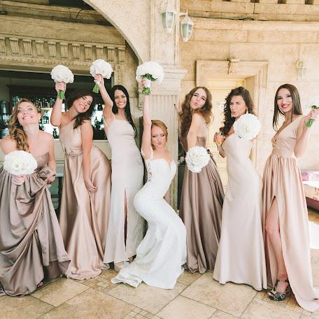 Wedding photographer Yuliya Kutafina (YuliaKutafina). Photo of 07.02.2017