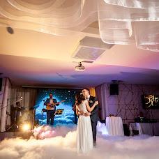 Wedding photographer Aleksey Shulgin (AlexeySH). Photo of 27.11.2017