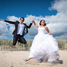 Wedding photographer Hélène Vauché (helenevauche). Photo of 06.05.2016