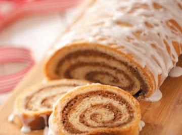 Hungarian Nut Rolls Recipe