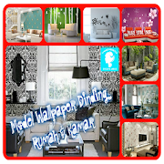 Models of Home & Room Wall Wallpapers  Icon