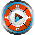 Easy Music Player icon