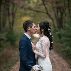 Wedding photographer Aleksandr Rodionov (AlexRodionov). Photo of 15.11.2016