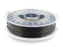 Fillamentum Extrafill Traffic Black PLA Filament - 1.75mm (0.75kg)