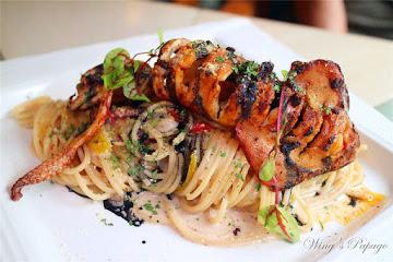 墨墨義大利麵 mur-mur pasta