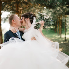 Wedding photographer Aleksandr Travkin (Travkin). Photo of 28.06.2018
