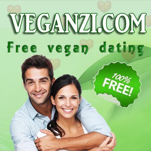 Kostenlose vegane Dating-Website