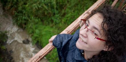 Photo: Nausicaa, ça va. (malgré la pluie)