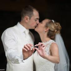 Wedding photographer Natalie Fuhrmann (fuhrmann). Photo of 02.04.2016