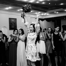 Wedding photographer Ilya Berezhnoy (Berezhnoy). Photo of 19.02.2017