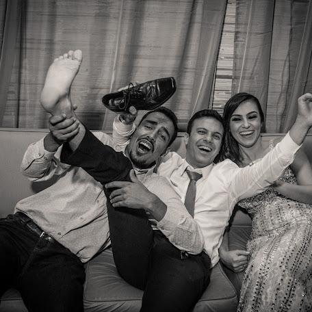 Fotógrafo de casamento Bruno Rabelo (brunorabelo). Foto de 15.06.2018