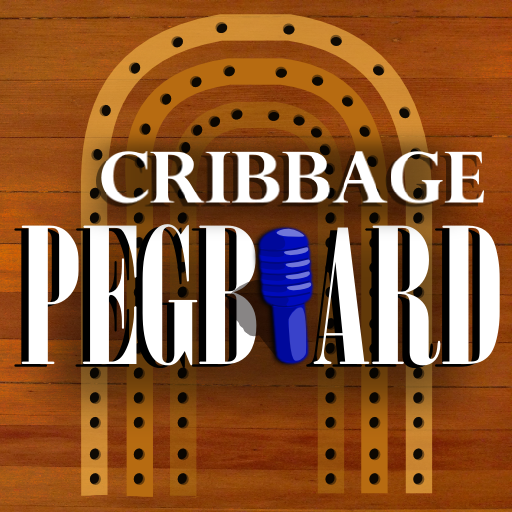 Cribbage Pegboard