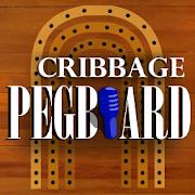 Cribbage Pegboard