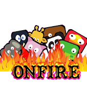 On Fire - Animal Rescue