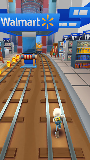 Subway Surfers filehippodl screenshot 2