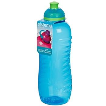 Twist 'n' Sip™ Squeeze Blå 460ml