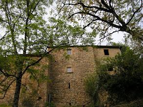 Photo: Coubisou,le château