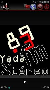 Yada Stéreo - náhled