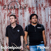 Bubbelpool/Flickor