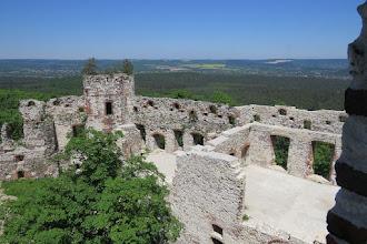 Photo: H5281448 Rudno - Zamek Tenczyn