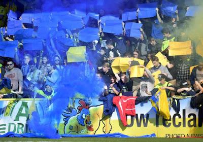 Union won van Westerlo met 0-1