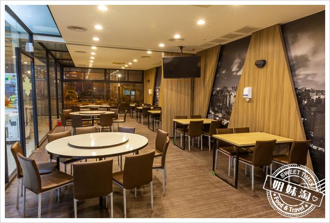 新凱門複合式釣蝦場餐廳