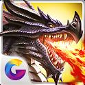 Dragons of Atlantis icon