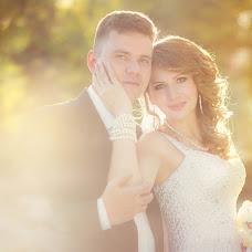 Wedding photographer Aleksandra Nenasheva (studioDARYA). Photo of 28.10.2016