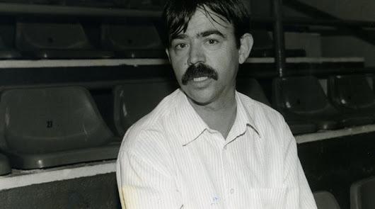 Moisés Ruiz Tocón, un hombre de fuego