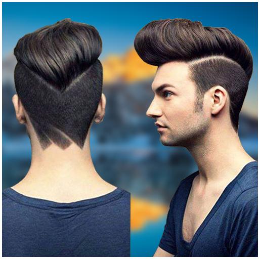 Latest Boys Hair Style 2019 - Apps on Google Play