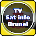 TV Sat Info Brunei icon