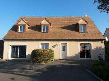 maison à Châteauneuf-en-Thymerais (28)