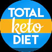 App Total Keto Diet - Low Carb Diet & Keto Calculator APK for Windows Phone