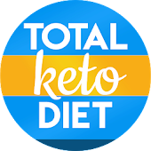 Total Keto Diet - Low Carb Diet & Keto Calculator