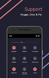 [Substratum] Ethereal Theme (Oreo) v23.3 [Patched] APK 2