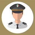 Distintivi italiani icon