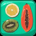 Fruits: Quiz icon