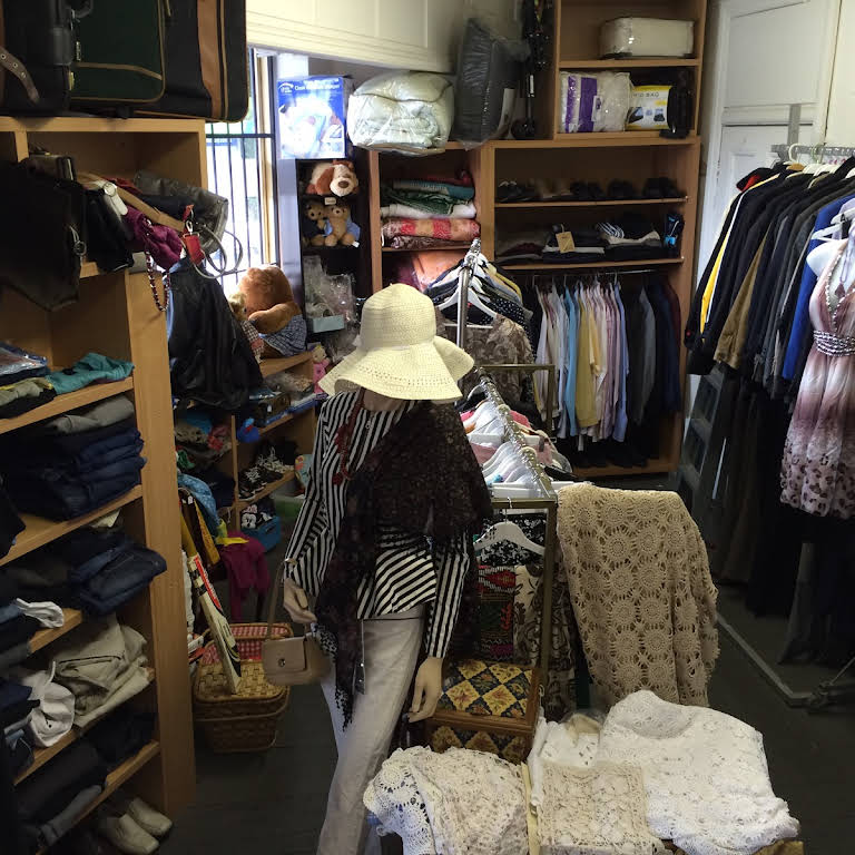 The PM OP Shop - Charity Shop in Dulwich Hill