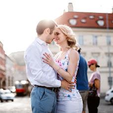 Wedding photographer Yulya Pushkareva (feelgood). Photo of 27.05.2018