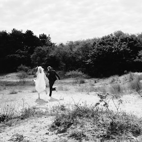 Wedding photographer Annemarie Rikkers (annemarierikkers). Photo of 09.06.2017