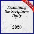 Examinig the Scriptures Daily 2020 apk