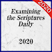Examinig the Scriptures Daily 2020 icon