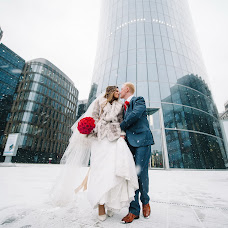 Wedding photographer Ilya Nesolenyy (Nesol). Photo of 06.01.2015