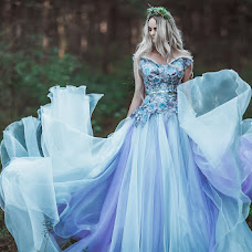 Wedding photographer Aleksandr Aushra (AAstudio). Photo of 20.01.2018