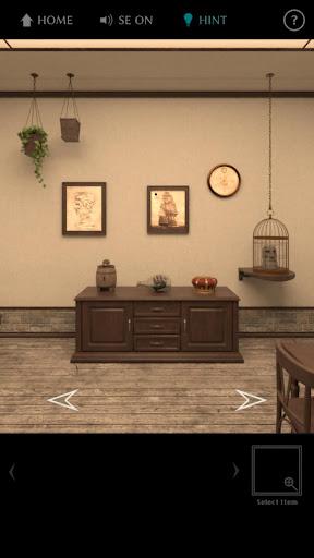 The TREASURE - Escape Game - 1.8.1 Cheat screenshots 3