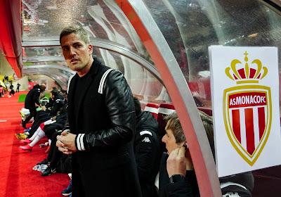 OFFICIEL: Monaco confirme le départ de Moreno
