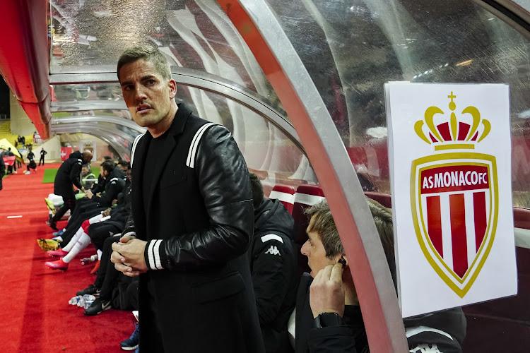 AS Monaco : Kovac va remplacer Moreno