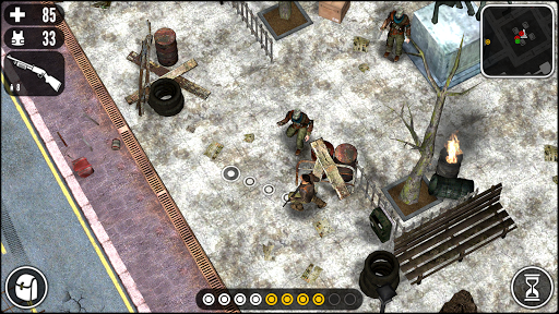 Hardboiled apkmr screenshots 3