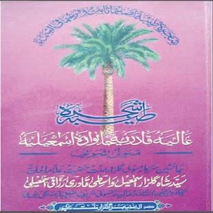 Shajra e Qadria Ismailiya screenshot