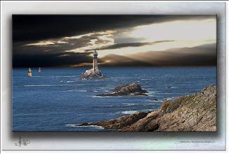 Foto: Meer im Licht